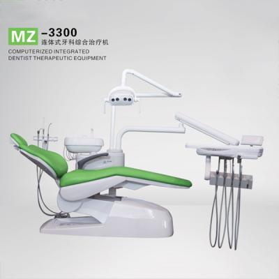 3300连体式牙科综合治疗机