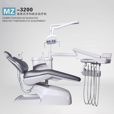 3200连体式牙科综合治疗椅