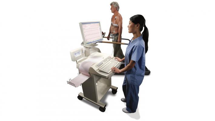 CASE  心脏功能测试仪