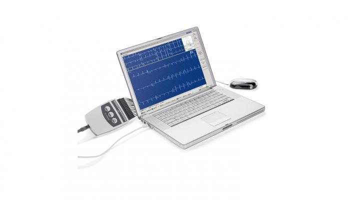 CardioSoft  心电测试仪