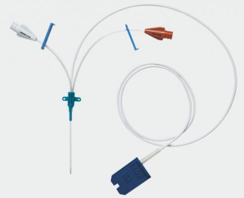 PediaSat血氧饱和度导管