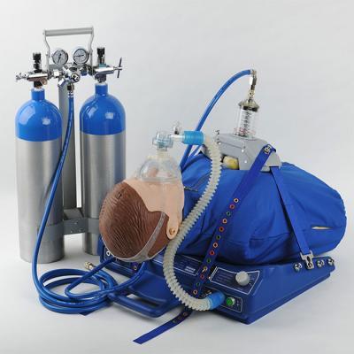 安贝WFS-01A心肺复苏机(便携式)