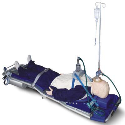 安贝WFS-01A心肺复苏机(担架式)