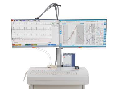 CS-200肺功能仪