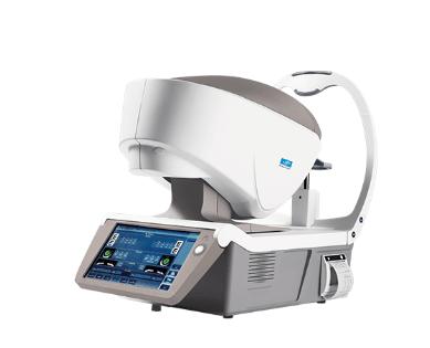 WAM 700,高端的自动验光和诊断视光设备