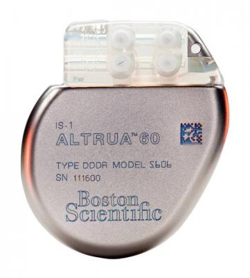 ALTRUA系列起搏器