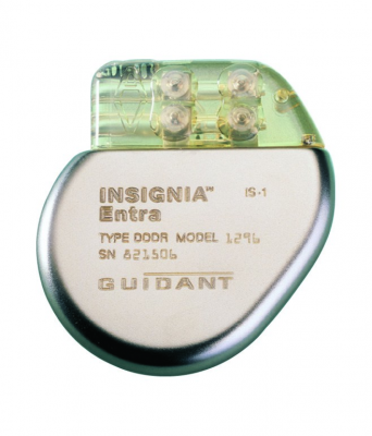 INSIGNIA ENTRA系列起搏器