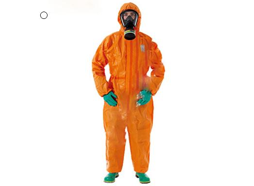微护佳5000生化实验化学防护服