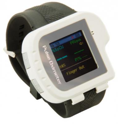 CMS50I型脉搏血氧仪