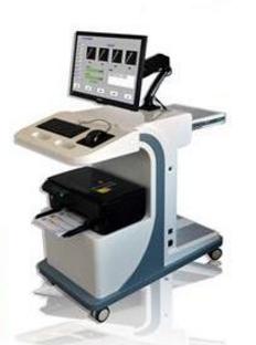 更专业糖尿病风早期险监测系统EDS2000