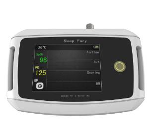 睡眠呼吸监测仪