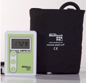 ABPM-05血压监测仪