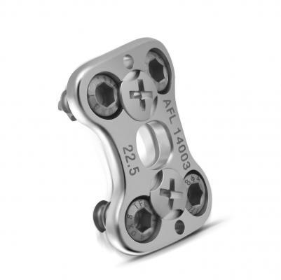 FJQ-b颈椎前路钉板系统(改进型)