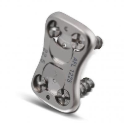 FJQ-B颈椎前路钉板系统