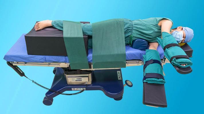 手术体位固定器械