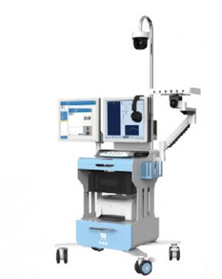 NTS-2000肌电图与诱发电位仪