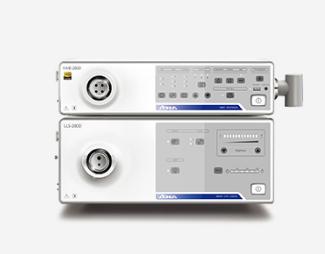 VME-2800内镜系统