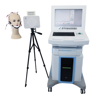YB-2013型数字化脑电图机