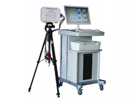 数字三维脑电地形图仪(XL-998C 普及型)
