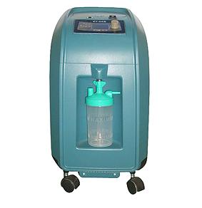 5L 电子式流量计制氧机