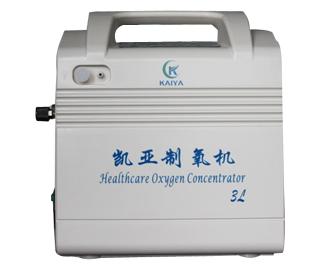 制氧机ZY-3AC(不带雾化器)