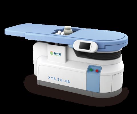 电磁式体外冲击波碎石机 XYS.SUI-6B
