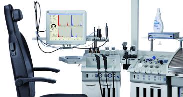 ATMOS Diagnostic Cube 耳鼻诊断仪