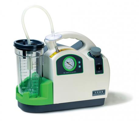 MC-600A 负压吸引器