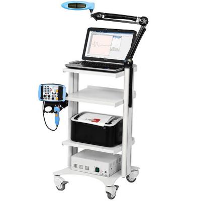 脑电图、肌电图和诱发电位仪