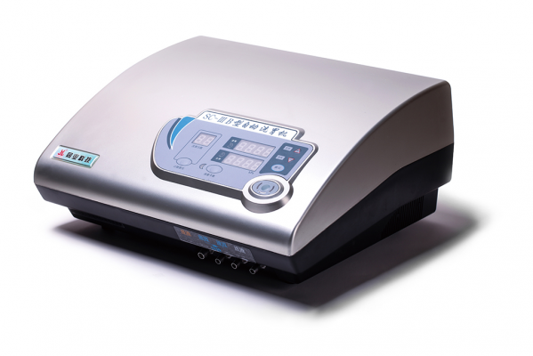 SC-IIIB型 自动洗胃机