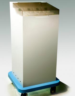五官脉动喷雾清洗机(wgp-5)