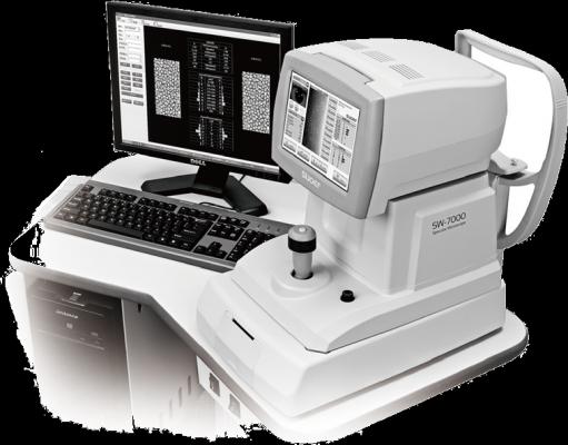 角膜内皮细胞计SW-7000
