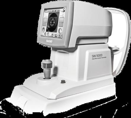 非接触眼压计SW-5000