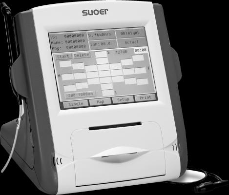 眼科A型超声测量仪SW-1000A/P