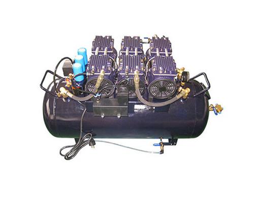 空气压缩机 ST300-3(黑色)