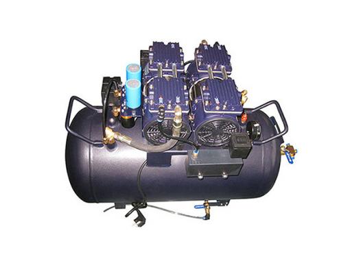 空气压缩机 ST300-2(黑色)