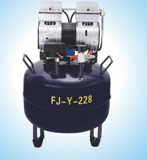 无油空气压缩机 FJ-Y-228