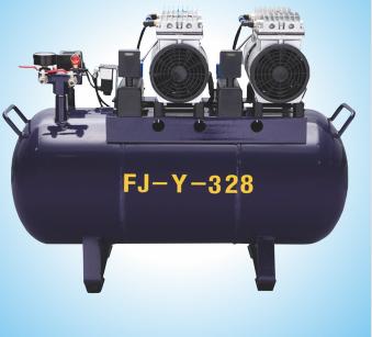 无油空气压缩机 FJ-Y-328
