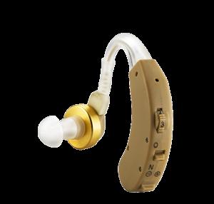 耳背式助听器HYS-209