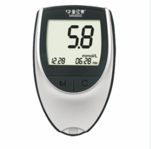 MM800血糖仪