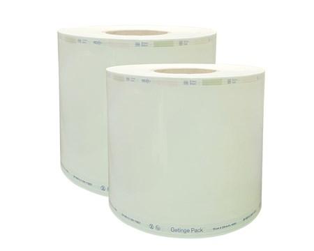 标准灭菌包装