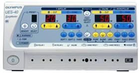 高频电刀SurgMaster UES-40