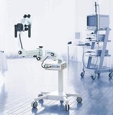 阴道镜OCS-500