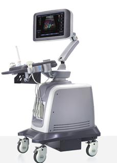 全数字彩色超声诊断系统Mirror5