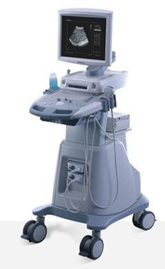 全数字超声诊断系统全新NeuCrystal F50