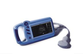 便携手持式全数字化超声诊断系统P09Vet