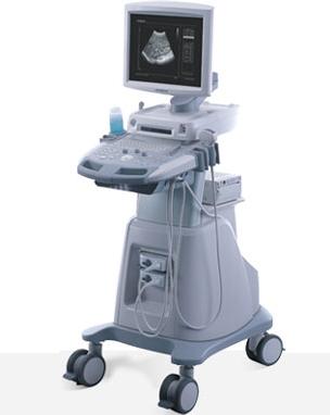 全数字超声诊断系统全新NeuCrystalF40