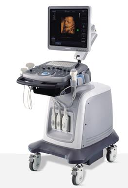 全数字彩色超声诊断系统Mirror8
