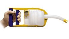 V-VAC™手动吸引器
