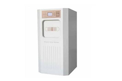 XG2C型环氧乙烷灭菌器